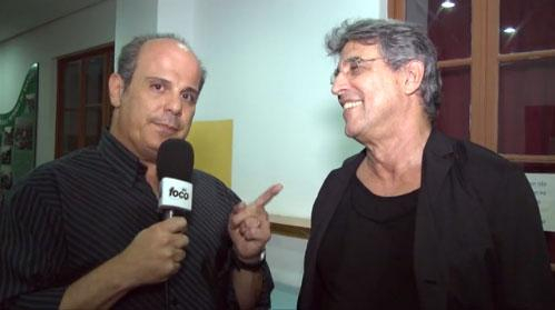 Grande entrevista com Ivan Lins