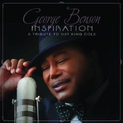 NOVO CD GEORGE BENSON -