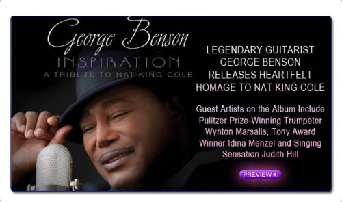 A Tribute To Nat King Cole Album Preview