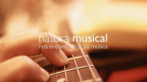 PROGRAMA NATURA MUSICAL ABRE INSCRIÇÕES PARA O EDITAL NACIONAL 2013