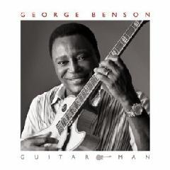 George Benson retorna com 'Guitar Man'