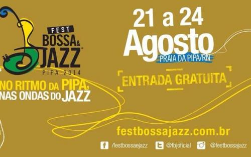 Nas rotas do Jazz e da Bossa Nova - Boletim 1