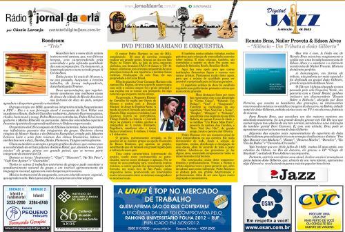 DVD PEDRO MARIANO E ORQUESTRA