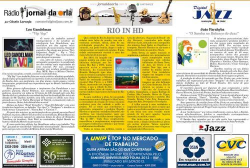 RIO IN HD