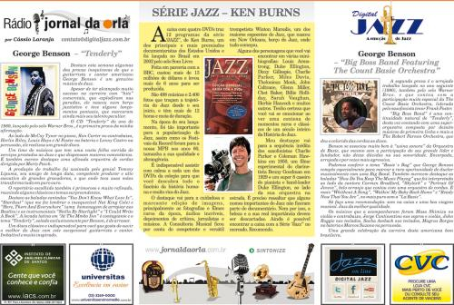 SÉRIE JAZZ – KEN BURNS