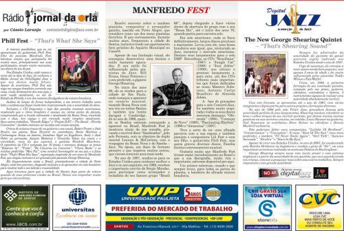 MANFREDO FEST