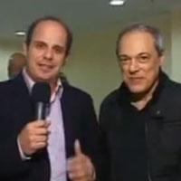 Vídeo: entrevista com Toquinho