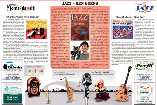 Jazz - Ken Burns