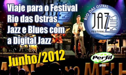 Festival Rio das Ostras