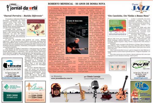 Roberto Menescal - 50 anos de Bossa Nova