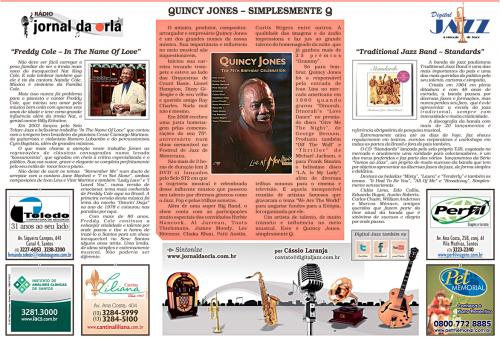 Quincy Jones – Simplesmente Q