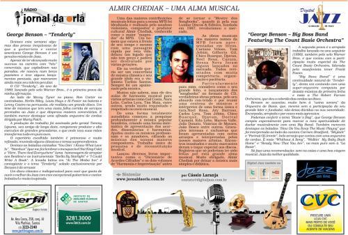Almir Chediak - Uma alma musical