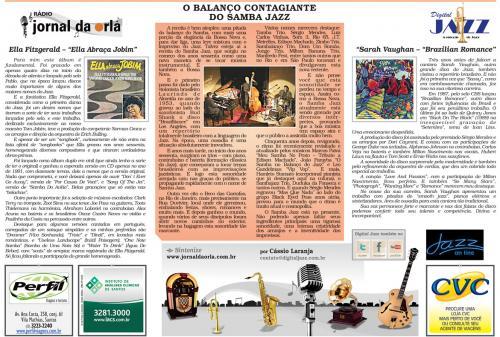 O balanço contagiante do Samba Jazz