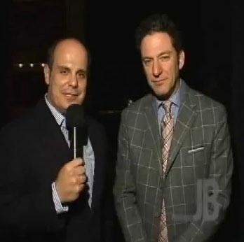 Vídeo: entrevista com John Pizzarelli