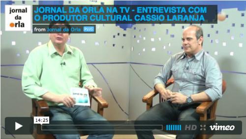 Entrevista com Edison Carpentieri