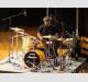 Antonio Sanchez, um senhor baterista de jazz