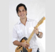 Lançamento do Cd Bons Ventos do guitarrista Leandro Ramajo